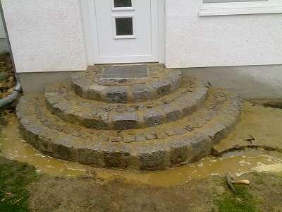 granit treppe bauen potsdam werder berlin teltow bis brandenburg. Black Bedroom Furniture Sets. Home Design Ideas