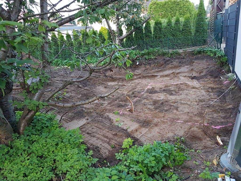 Bewässerungsanlage in Michendorf einbauen