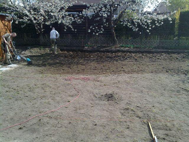 Garten Landschaftsbau Gartengestalltung
