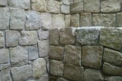 Mauern Palisaden Boeschungssicherung Lichtschacht bauen