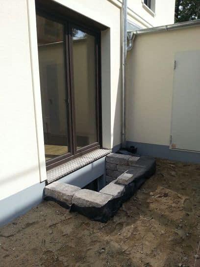 grundst ck pflastern und wegebau in berlin. Black Bedroom Furniture Sets. Home Design Ideas