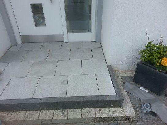 Pflasterarbeiten Betonstein Wegebau in Kleinmachnow