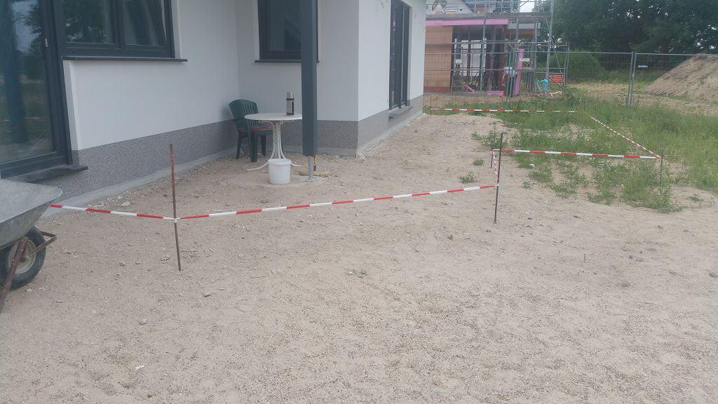 Terrasse bauen Beelitz Terrassenbau