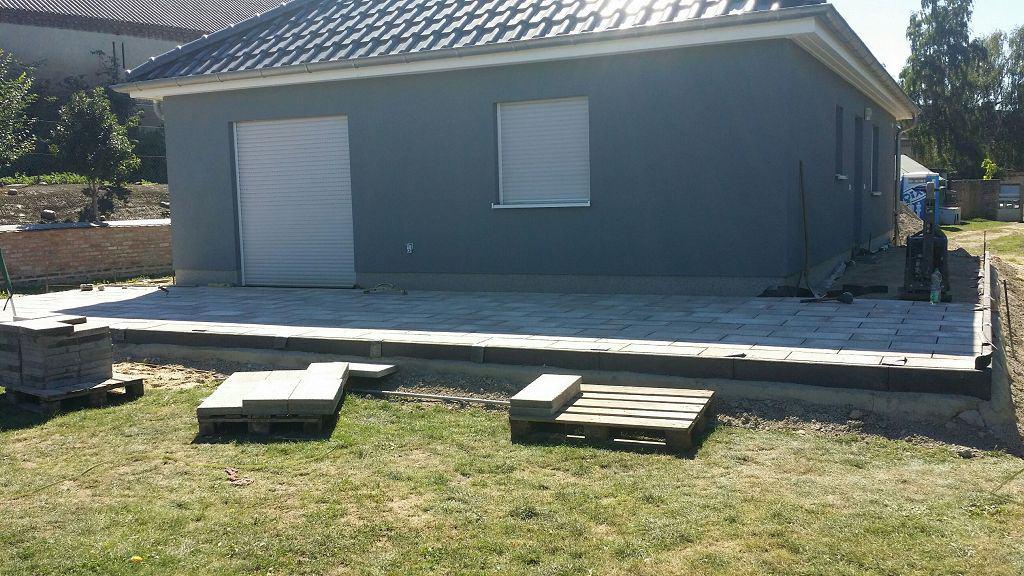 Terrasse bauen in Beelitz Fichtenwalde