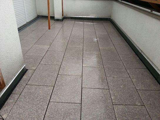 Terrassenbau Dachterrasse Berlin