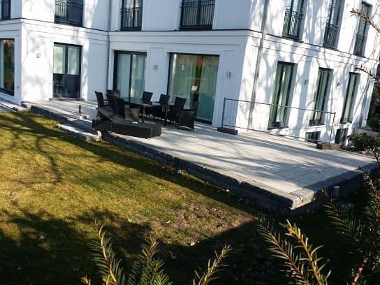 Terrassenbau Schmargendorf