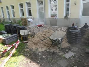 Terrassenbau Berlin