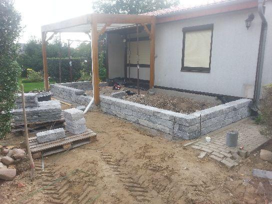 firma f terrassenbau in werder an der havel. Black Bedroom Furniture Sets. Home Design Ideas