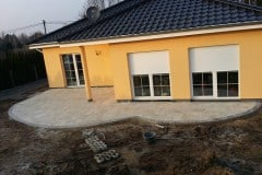 Terrassenbau Schwielowsee
