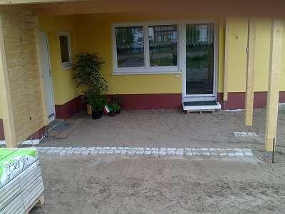 Terrassenbau Terrassensanierung