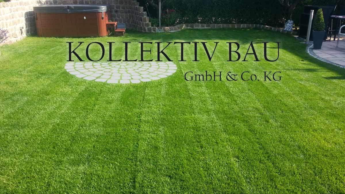 Firma für Rollrasen Verlegen Potsdam - Werder an der Havel
